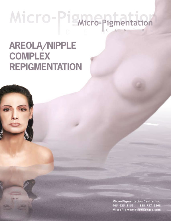 Areola cover